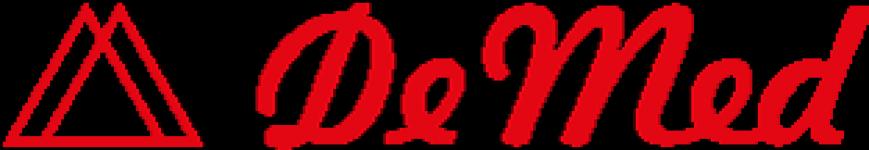 DeMed Logo